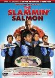 The Slammin' Salmon [DVD]