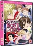 Ouran High School Host Club - Coplete Series [DVD]