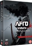 Afro Samurai - Complete Murder Sessions [DVD]