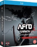 Afro Samurai - Complete Murder Sessions [Blu-ray]