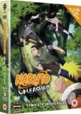 Naruto Unleashed - Series 8 [DVD]