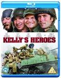 Kelly's Heroes [Blu-ray] [1970]