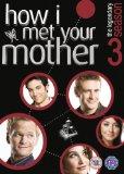 How I Met Your Mother - Season 3 [DVD]