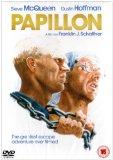 Papillon [DVD] [1973]