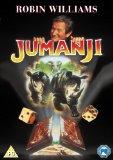 Jumanji [DVD] [1995]