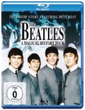 The Beatles - The  Beatles - Magical History Tour [Blu-ray]