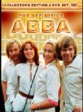 Abba -Definitive Abba (4dvd)