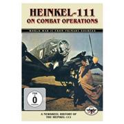 World War Ii -Heinkel 111 On Combat Operatio