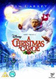 A Christmas Carol [DVD] [2009]