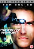 Minority Report [DVD] [2002]