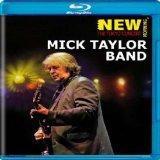 Mick Taylor - The Tokyo Concert [Blu-ray] [2009] [DVD]