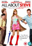 All About Steve [DVD] [2009]