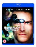 Minority Report [Blu-ray] [2002]