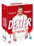 Dexter - Series 1-3 - Complete [DVD]