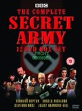 Secret Army - Series 1-3 [DVD]