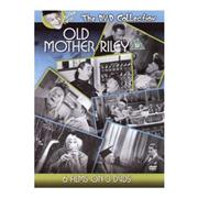 Old Mother Riley [DVD]