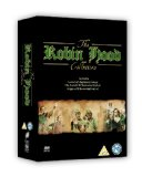 The Robin Hood Collection [DVD]