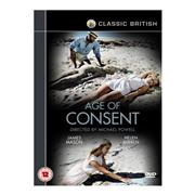 Age Of Consent [DVD] [1968]