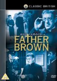 Father Brown [DVD] [1954]