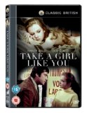 Take A Girl Like You [Region 2] [2008] [Oliver Reed] [Hayley Mills]