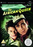 The African Queen - The Restoration Edition [DVD]