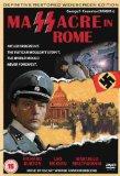 Massacre In Rome [DVD] [1973]