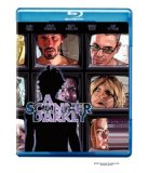 A Scanner Darkly [Blu-ray] [2006]