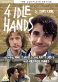 Four Idle Hands - The Complete Series [DVD] [1976]