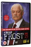 A Touch of Frost Series 15 [DVD] [2010]