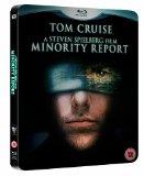 cheap Minority report steel book Blu Ray.jpg