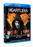 Heartless [Blu-ray] [2010]