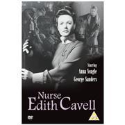 Nurse Edith Cavell [DVD]