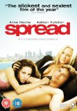 Spread [DVD]