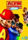 Alvin And The Chipmunks 2 - The Squeakquel [DVD] [2009]