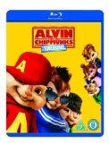 Alvin And The Chipmunks 2 - The Squeakquel [Blu-ray] [2009]