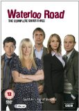 Waterloo Road - Complete Series Three [DVD]