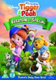 My Friends Tigger And Pooh - Everyone Is Special [DVD] [2009]