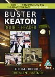 Buster Keaton Double Header DVD