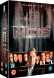 NCIS - Naval Criminal Investigative Service - Seasons 1-6 - Complete [DVD]