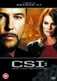 CSI: Las Vegas - Complete Season 7 DVD