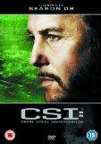 CSI: Las Vegas - Complete Season 8 DVD