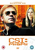 CSI: Miami - Complete Season 6 DVD