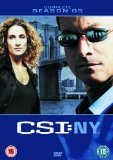 CSI: New York - Complete Season 5 DVD