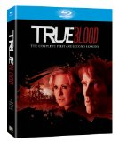 True Blood Season 1 and 2 (HBO) [Blu-ray]