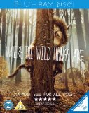 Where The Wild Things Are [Blu-ray] [2009]