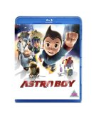 Astroboy Combi Pack ( Blu-ray + DVD )