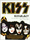 Kiss - Kissology - The Ultimate Kiss Collection Vol.3 1992-2000 [DVD]