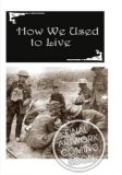 How We Used To Live - 1900-1945 [DVD] [1975]