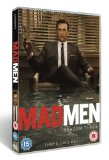 Mad Men - Season 3 [DVD]