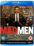 Mad Men - Season 3 [Blu-ray]
